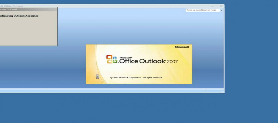 outlook-2007
