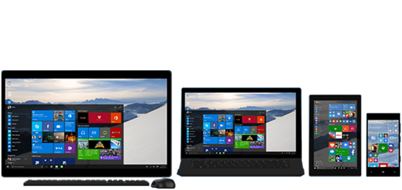 Next gen. Windows App development