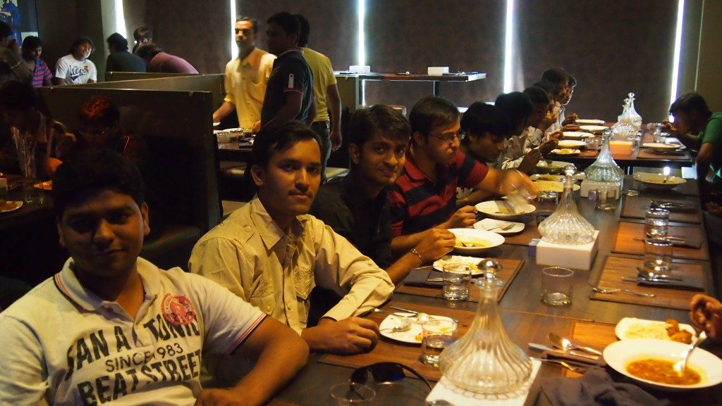 team-lunch