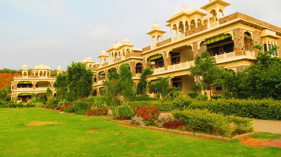 Uday Baug Resort-Udaipur,Rajasthan