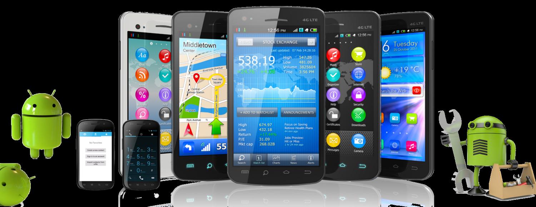 andrid-app-developmet