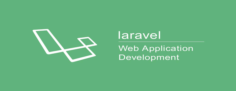 Laravel Web Application Development