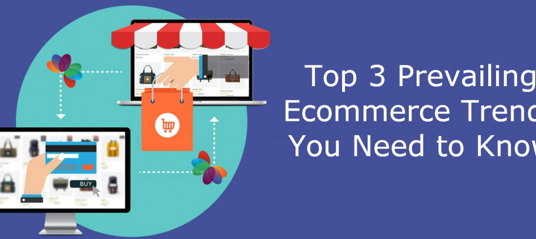 Prevailing Ecommerce Trends